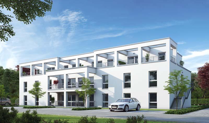 Altenheim Mönchengladbach